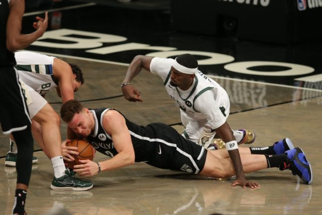 Takeaways from Brooklyn Nets Game 1 victory over the Milwaukee Bucks