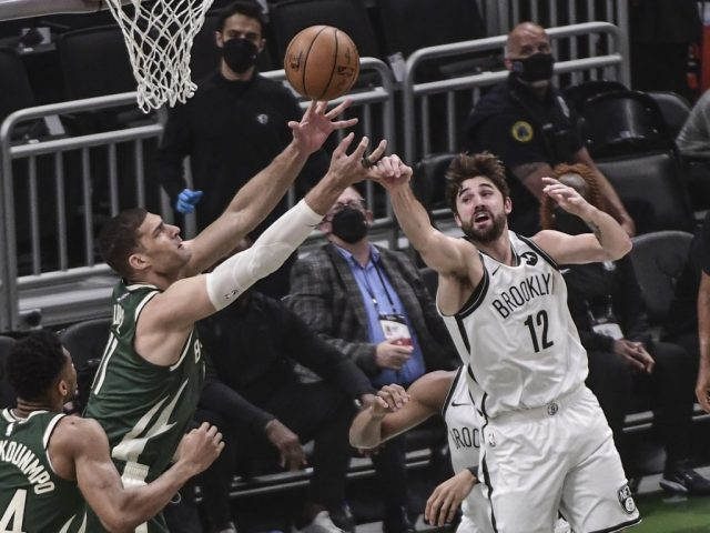 Keys for Milwaukee Bucks to rally in series vs. Nets after Game 3 win