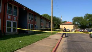 5 shot and wounded in Dallas, including 4-year-old girl