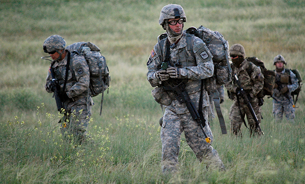 South Dakota deploying National Guard troops to Texas to help at border with use of GOP donor funds