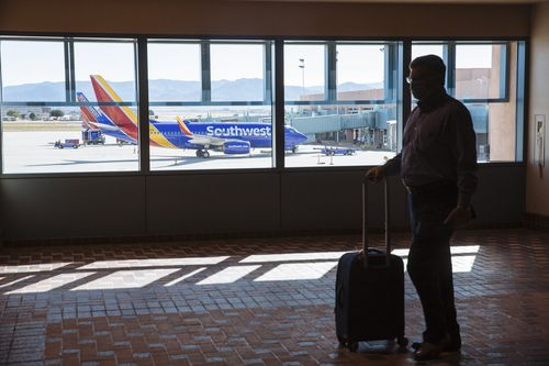 Tech snafus disrupt Southwest Airlines flights for 2nd day