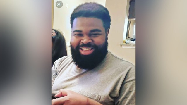 Texas grand jury declines to indict jailers involved in Marvin Scott in-custody death