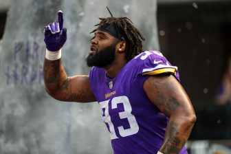 Minnesota Vikings bring back defensive tackle Sheldon Richardson
