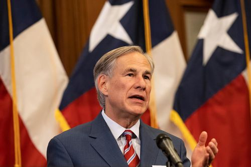Watch LIVE: Abbott signs laws to overhaul Texas' electrical grid