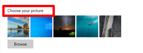 04 how to set different wallpaper on each monitor in windows 10 background image choose your picture