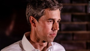 Beto O'Rourke raises $500k to help pay for Texas Dems in DC