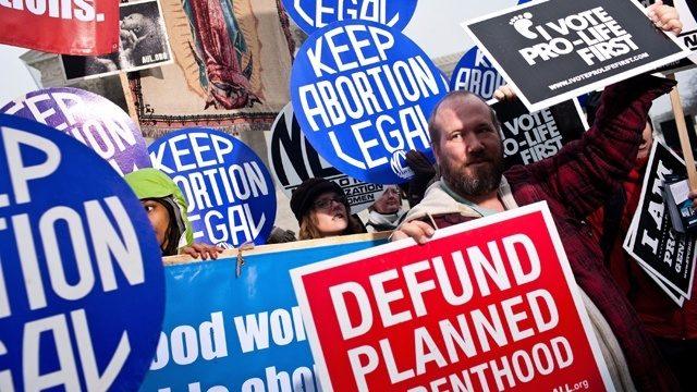 Lawsuit targets Texas abortion law deputizing citizens to enforce 6-week ban