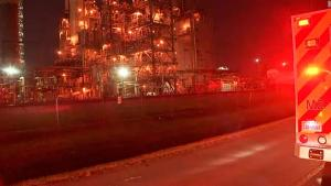 At least 2 dead and 4 injured after an acetic acid leak at a facility near Houston
