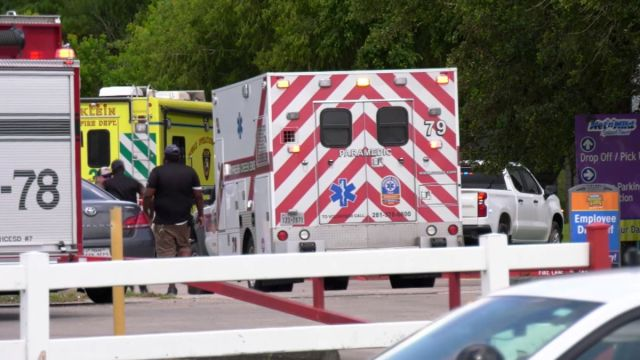 texas houston water park chemical incident