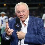 Dallas Cowboys owner Jerry Jones is moving toward the right side of history.Art 0816 Jerry Jones