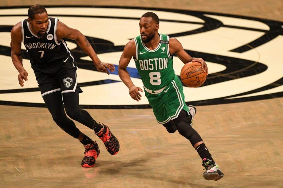 2022 NBA free agents: Kemba Walker