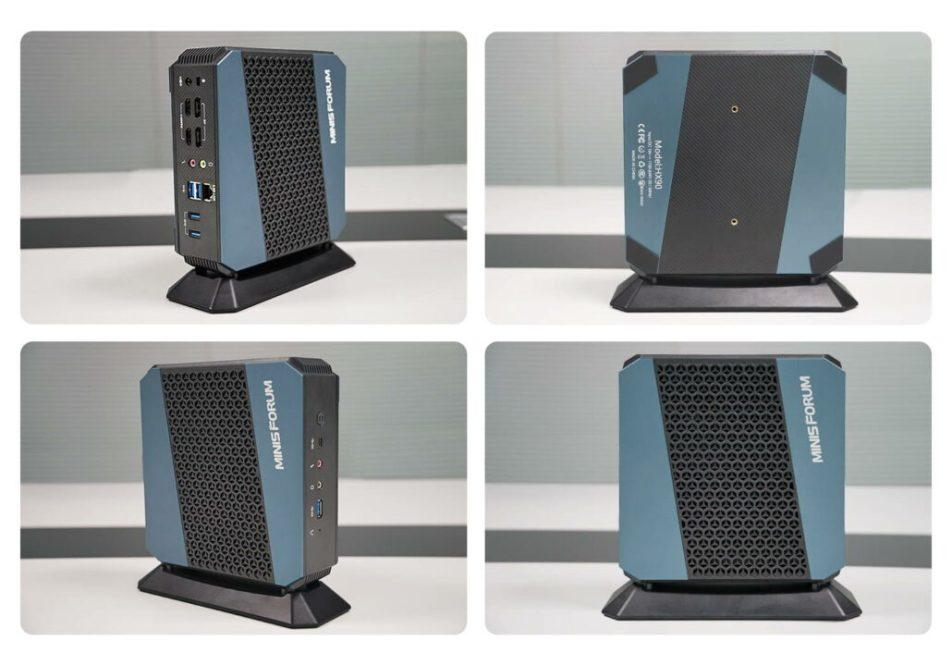 Minisforum EliteMini HX90 AMD Ryzen 9 5900HX CPU Powered SFF Mini PC 10 1030x720 1