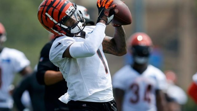 5 reasons why Cincinnati Bengals' Ja'Marr Chase will be a top-10 NFL rookie