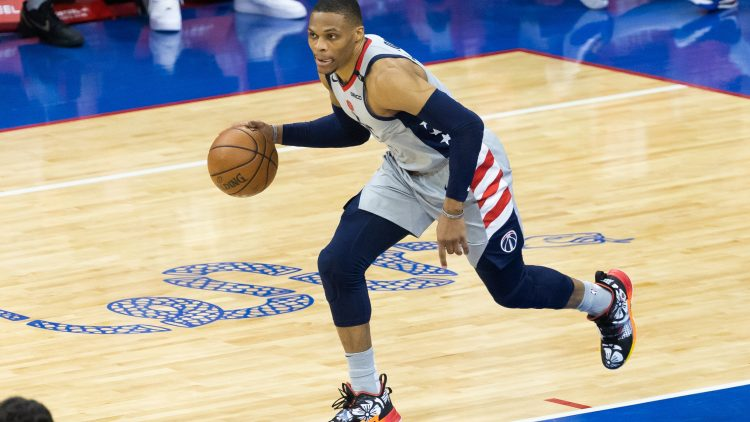 nba free agents 2022: russell westbrook