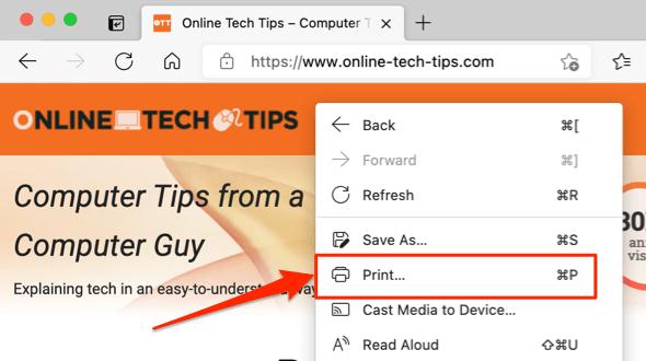 18 save webpage pdf microsoft edge