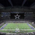 Dallas Cowboys schedule