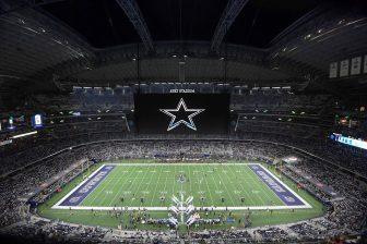 Dallas Cowboys mock draft 2021 336x224 6