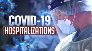 282 children hospitalized with Covid in Texas; 2 in El Paso area