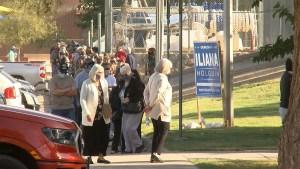 Hispanic group sues El Paso, other counties to halt Texas voting law