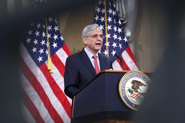 Attorney General Merrick Garland issued a ruling July 15 restoring discretion to immigration judges by allowing them to administratively close cases