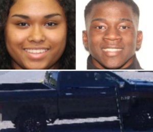 Amber Alert issued for missing Texas teen believed to be with older man