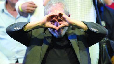 Photo of Lula da Silva, bandera de lucha de la clase trabajadora contra el neoliberalismo