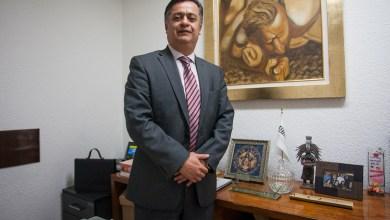 """Photo of Carlos Alberto Hernández sacó del """"limbo"""" a trabajadores sin derechos"""
