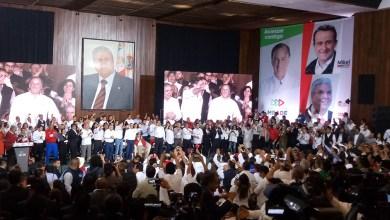 """Photo of La CTM """"empujará"""" a Meade a la presidencia"""