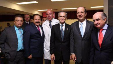 """Photo of El líder """"incómodo"""" que vende plazas en los hospitales de la Ciudad de México"""
