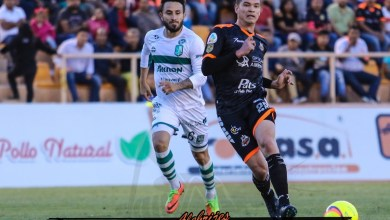 Photo of Liga de Ascenso MX anulada por intereses económicos