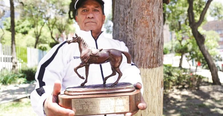 """Photo of En la Procu """"corre"""" uno de los jockeys más famosos de México: Miguel Bernal"""