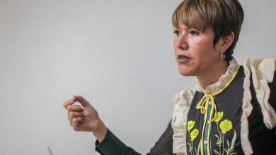 Photo of Lorena Osornio, la voz independiente de la CDMX
