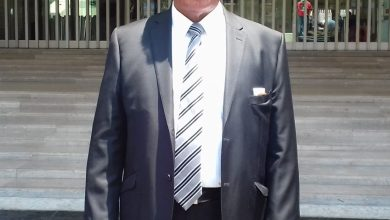 Photo of Respaldan liderazgo de Diego Valdez Medina en el SUTPJCDMX