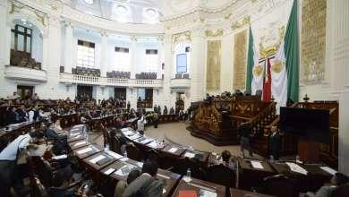 Photo of Rebatinga por las plazas en  la Asamblea Legislativa