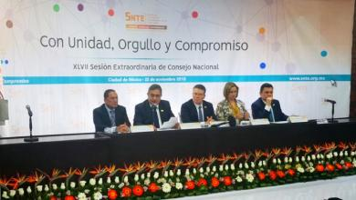 Photo of Se tomarán las mejores decisiones para los maestros: Juan Díaz
