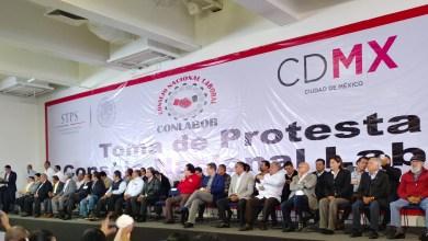 Photo of Nace CONLABOR, nuevo grupo de trabajadores sindicalizados