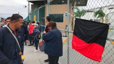 Photo of Las huelgas de Tamaulipas y Michoacán pusieron en jaque la economía
