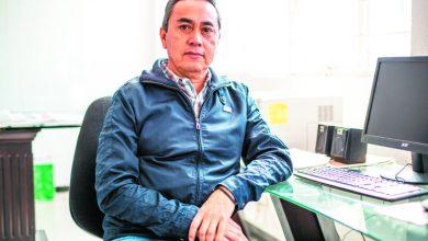 Photo of Heladio de la Rosa, líder de la Coalición queredignificará  al SUTGCDMX