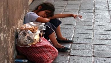 Photo of Niños explotados, realidad cotidiana en la Ciudad de México