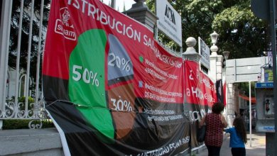 Photo of Rectoría de UAM y sindicato retomarán pláticasluego de 80 días de huelga