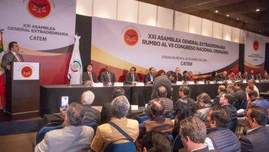 Photo of Reforma laboral permitirá la aparición de nuevos líderes y centrales obreras