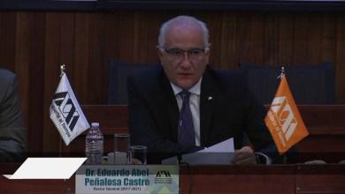 Photo of Rector general de la UAM se baja el sueldo