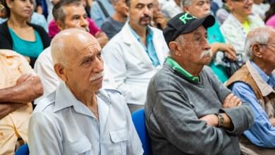 Photo of 40% de los adultos mayores en América Latina no tiene seguridad social