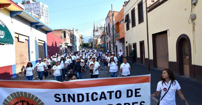Photo of La Reforma Laboral y el TMEC impulsan sindicatos