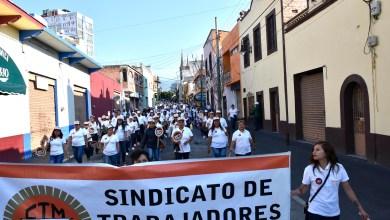 Photo of La CTM ganó tres amparos contra la reforma laboral