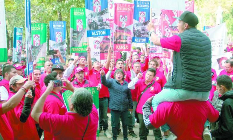 Photo of Sindicatos y su eterna deuda con la transparencia