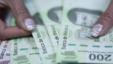 Photo of Salario mínimo aumentó a 123 pesos para el 2020