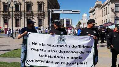 Photo of Busca sindicato de telefonistas nuevo acuerdo con Telmex