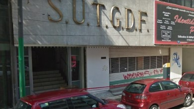 Photo of Denuncian despojo de oficinas en el SUTGCDMX