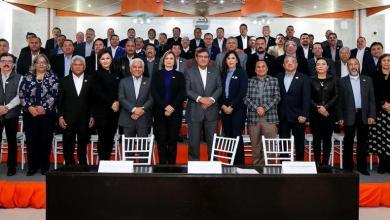 Photo of Presenta SNTE reglamento para elegir sus directivas seccionales